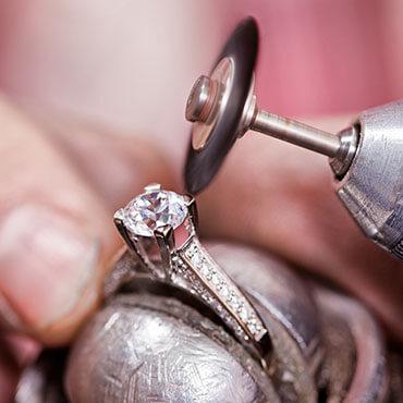 Modify Existing Jewelry