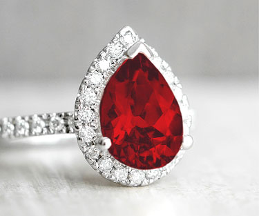 2019 Holiday Gifts Guide - Gemstone Jewelry