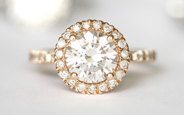 2019 Holiday Gifts Guide - Engagement Rings