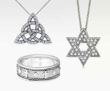 2019 Holiday Gifts Guide - Religous Jewelry