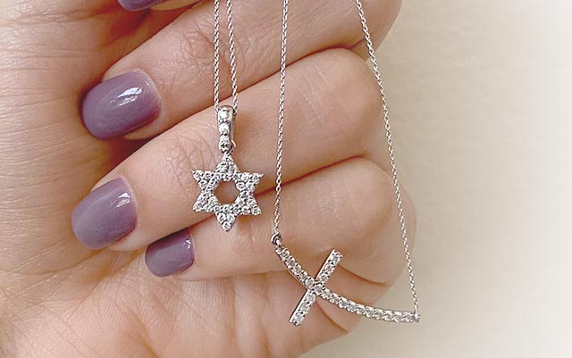 2020 Holiday Gifts Guide - Religious Jewelry