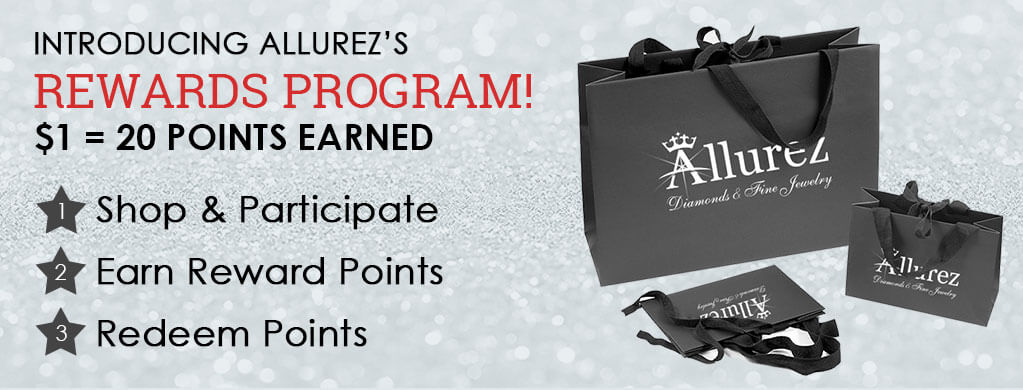 Allurez Loyalty Program