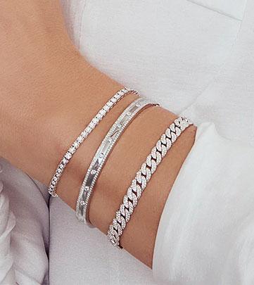 Bracelets & Anklets