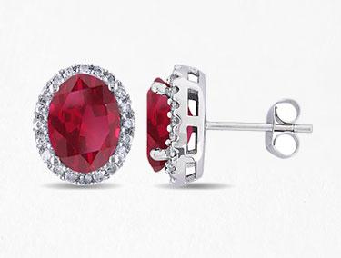 Birthstone Jewelery