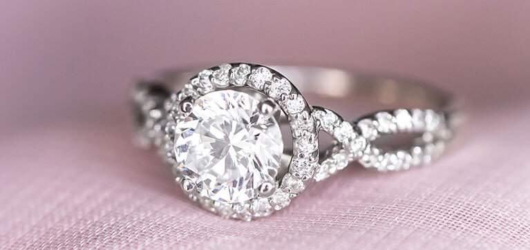 Top Twenty Most Popular Engagement Rings