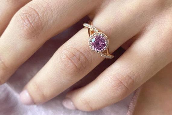 Valentine's Gift Guide - Gemstone Jewelry