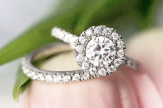 Valentine's Gift Guide - Engagement Rings