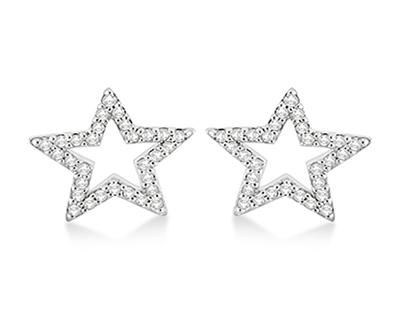 Stars Shape Jewelry