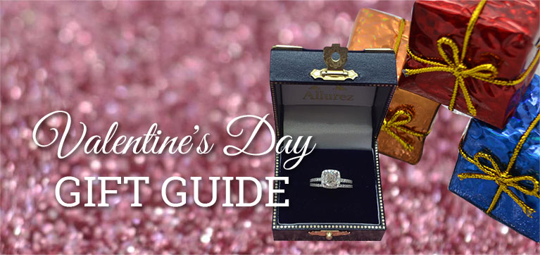 Valentines Day Gifts Guide