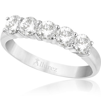 Mens and Womens Wedding Bands Allurez