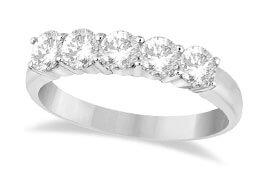 Women's Anniversary Ring