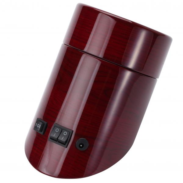 Cherrywood Single Cylindrical Watch Winder