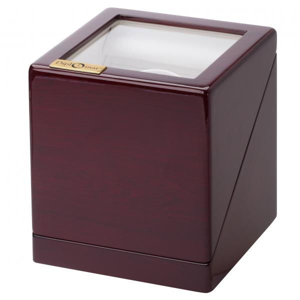 Cherrywood Single Watch Winder Case