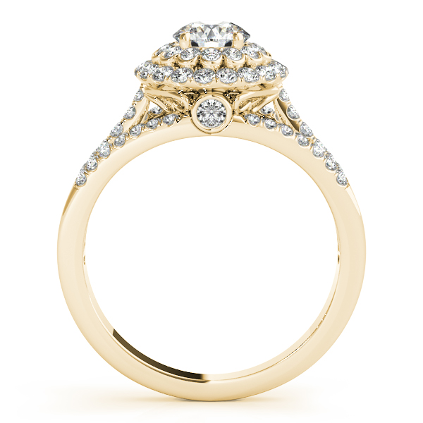 Fairy Tales Wedding Ring Sets