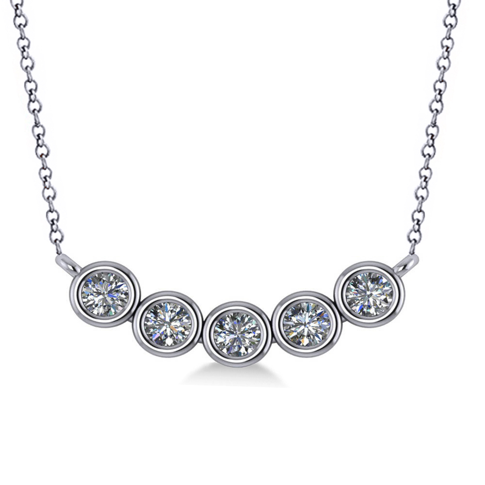and pearls bezel pendant product perth diamonds set diamond