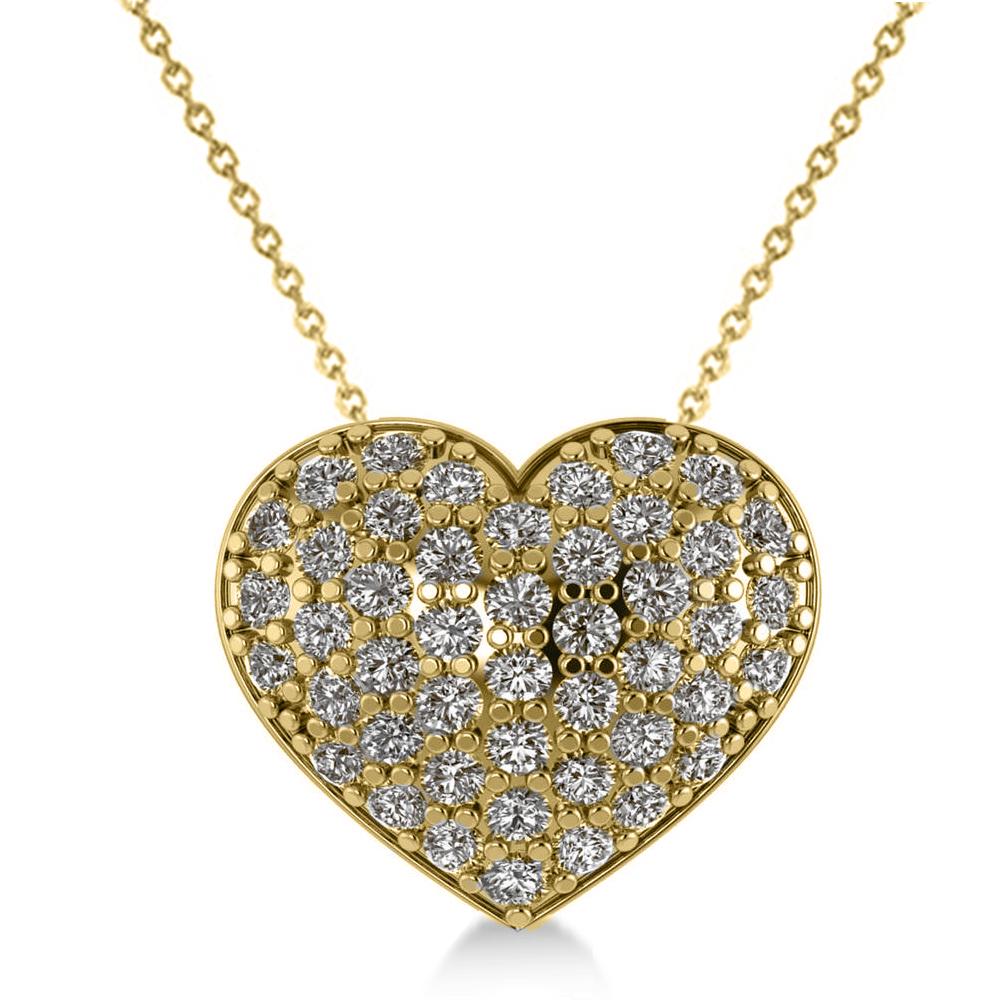 Pave Diamond Puffed Heart Pendant Necklace 14k Yellow Gold. Cross Engagement Rings. Budget Wedding Rings. Konstantino Bracelet. Twist Bracelet. Sunstone Pendant. Wedding Jewelry Earrings. Reminder Bracelet. Unique Wood Watches