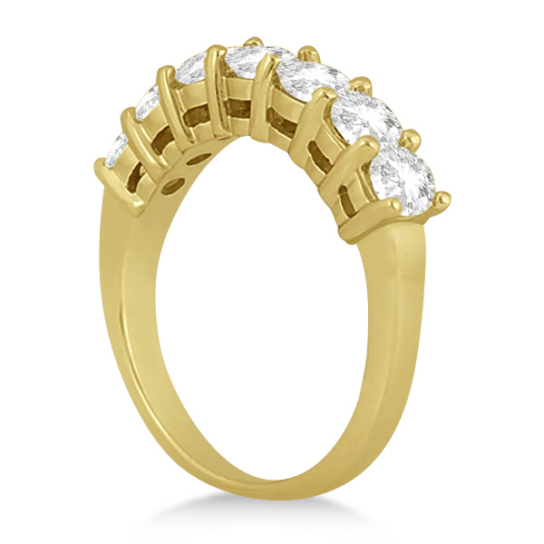 0.65ct Diamond Engagement Ring with Matching Engagement Band 14k Yellow Gold