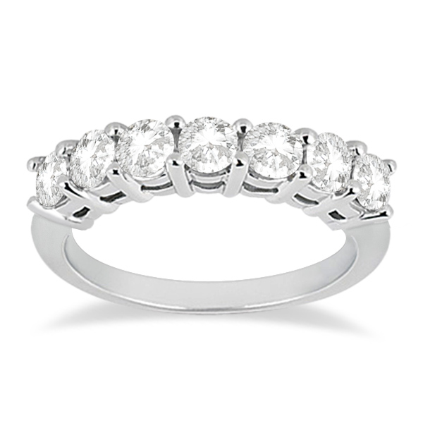 0.65ct Diamond Engagement Ring with Matching Engagement Band Platinum