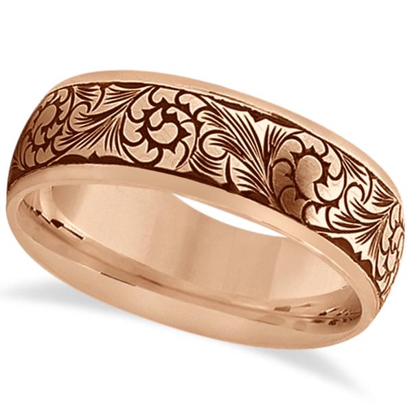 Allurez Ring Size