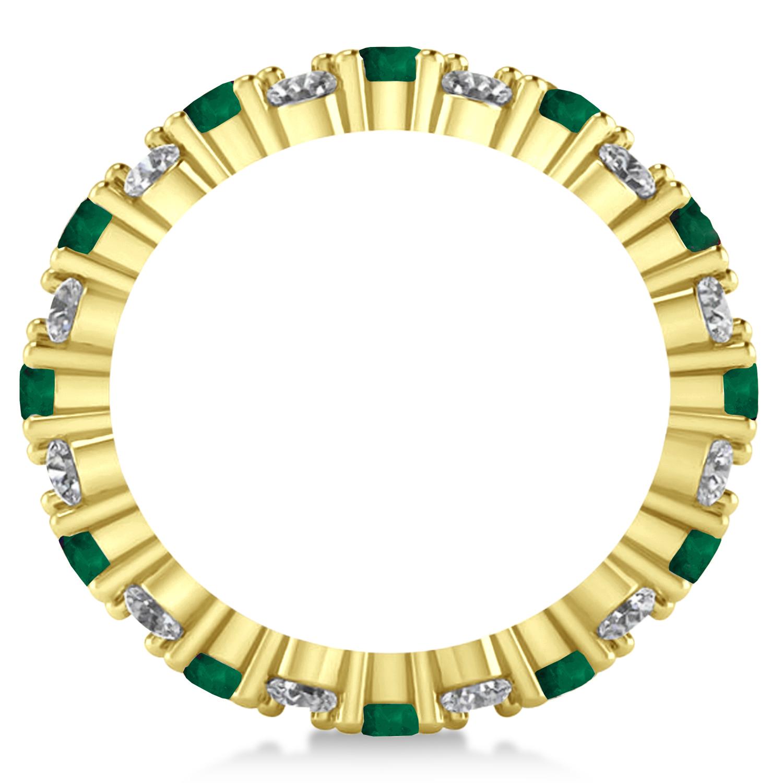 Garland Diamond Eternity Ring I
