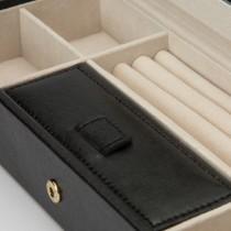 WOLF Palermo Safe Deposit Box