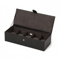 WOLF Blake 5 Piece Watch Box