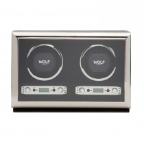 WOLF Exotic Double Watch Winder|escape