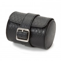 WOLF Exotic Single Watch Roll