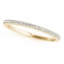 Cushion Cut Diamond Halo Bridal Set 14k Yellow Gold (2.20ct)