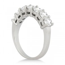0.65ct Diamond Engagement Ring with Matching Engagement Band 18k White Gold