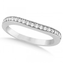 Princess Diamond & Peridot Butterfly Bridal Set in 14k W Gold (1.71ct)
