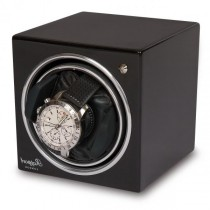 Rapport London Single Watch Winder in Wood, 8 Colors